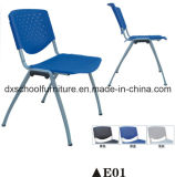 Kid Study Plastic Chair for Middle School/Student Chair E01