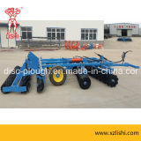 Farm Utility United Land Soil Preparation Machine