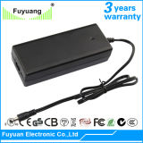 Output 17V 6.5A Electric Bike Battery Charger with UL Kc