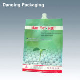 Guangdong Customized Printed Cosmetic Mask Packaging Bag