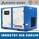 Air Cooling Quality First Direct Driven Screw Air Compressor