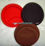 Customized Colorful Food Grade Silicone Rubber Cup Cover