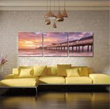 High Quality Home Decoration Women Nude Back Oil Painting