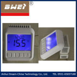 LCD Room Temperature Controller and Remote Control Thermostat