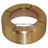 CNC Parts with Aluminum Stainless Steel Brass