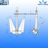 Marine N Type High Holding Power Pool Anchors