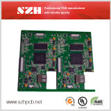 Multilayer Fr4 PCB Circuit Board Manufacturer PCB Assembly