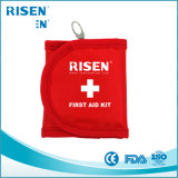Compact Durable Energency First Aid Kit