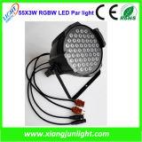 55PCS 3W LED PAR Can Lights with CE RoHS