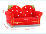 Fantasy Strawberry Fabric Children Chair (SF-261)