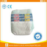 3D Leak Prevention OEM Name Brand Colored Disposable Baby Diapers