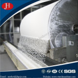 Potato Starch Processing Line Starch Dewater Drying Machine Vacuum Filter