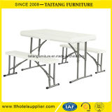 Wholesale Outdoor Plastic Used Folding Chairs Set