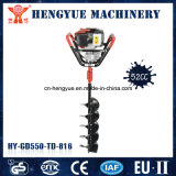 Good Quality 52cc Ground Hole Drill Earth Auger