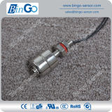 Vertical Mounted Stainless Steel Single Magnetic Electric Sensor Float Level Switch