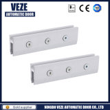Veze Automatic Sliding Glass Door Glass Clamps