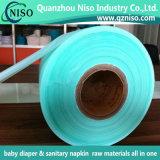 22g Polyethylene Film for Sanitary Pad′s Backsheet Raw Materials
