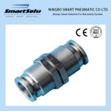Stainless Steel Pneumatic Push in Fittings (SSPM8)