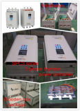 Highly Integrated Power Controller for Industry (50A-450A)