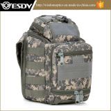 Acu Camo Multicolor Esdy Saddle Bag Super Saddle Bag