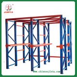 Multi-Tier Heavy Duty Warehouse Display Rack (JT-C03)