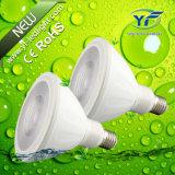 360lm 560lm 660lm 1050lm LED Uplights 2700-6500k
