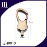 Metal Fashion Antique Brass Locking Swivel Hook