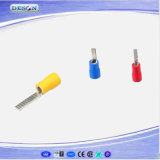 Vinyl Insulated Blade Copper Cable Terminal