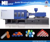 Plastic Caps Injection Molding Machinery (KM-1320A)