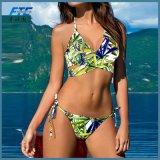 Customized Strapless Push up Bikini Swimsuit