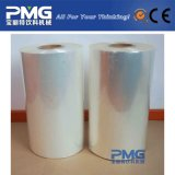 China Manufacturer PE Material Stretch Film in Rolls
