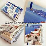 Chinese Customised Coil Notebook in High Standard