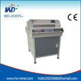 (WD-450VS+) Numerical-Control 450mm Paper Cutter Machine