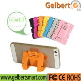 Portable Adjustable Folding Card Phone Holder (GBT-B008)
