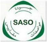 Saso Certificate Pre Shipment Inspection Service