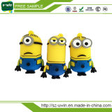 Pen Drive Minions 8GB USB Flash Drive