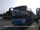 News: Shaolin 41-43seats 9m Bus Rear Engine Diesel and CNG