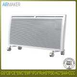 2400W Wall Mount or Floor Stand Electric Radiant Heater GS/CB/Ce/Reach