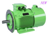 B35 Frequency Conversion Speed Control Permanent Magnet Electric Motor AC Motor B35
