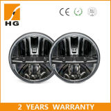 Harley LED Headlight 7inch 30W Hi/Low LED Headlight