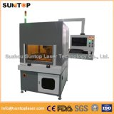 Large Format 20W Fiber Laser Marking System/Automatic Laser Marking Machine