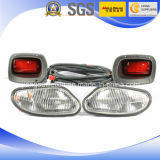 E-Z-Go New TXT/T48 Basic Light Kit