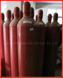 Industrial Grade Steel Cylinder He Gas-GB5099