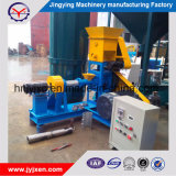Agro Floating Fish Feed Pellet Extruder Machine Cheap Price