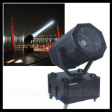 Eight Angle Moving Head Search Light