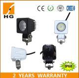 2inch 10W CREE LED Work Light Jeep Driving Light Headlight