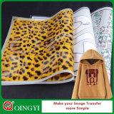 Quality Flock Heat Transfer Sticker for Fabric