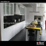 (Benz350) Welbome European Modern Kitchen Cabinet