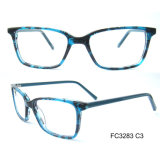 Young Lady Demi Color Acetate Optical Frame