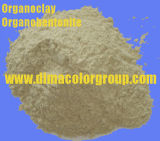 Organic Bentonite Used in Lubricant Grease